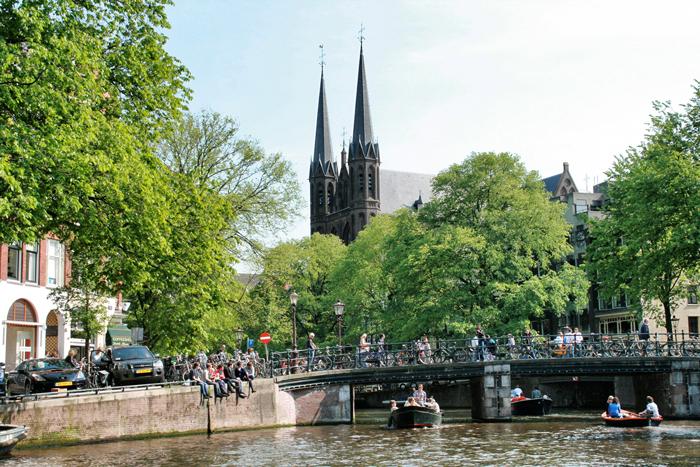 Amsterdam Insider Tipps