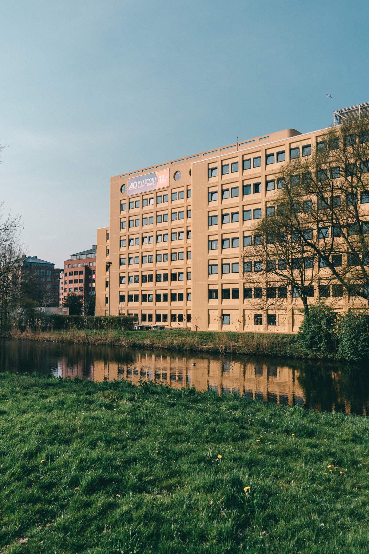 A&O Hostel Amsterdam