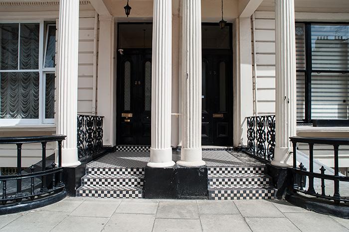 architektur london