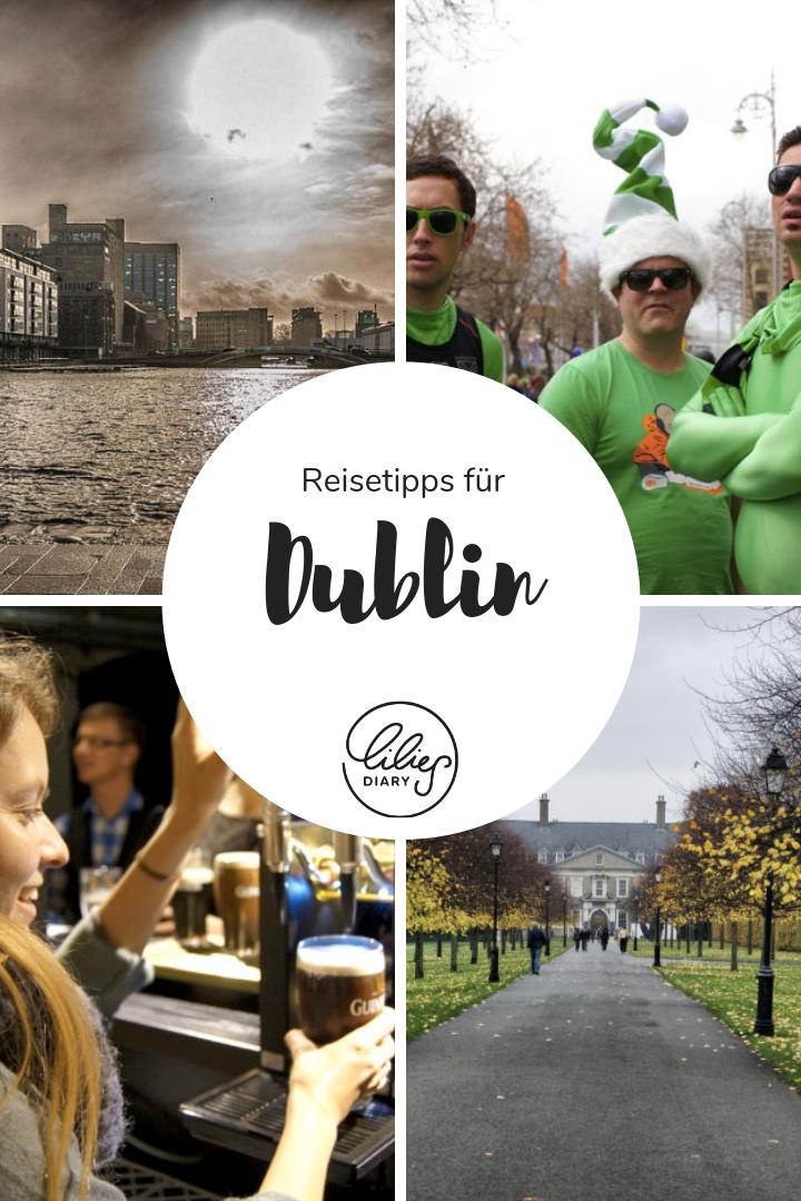 Dublin Reisetipps