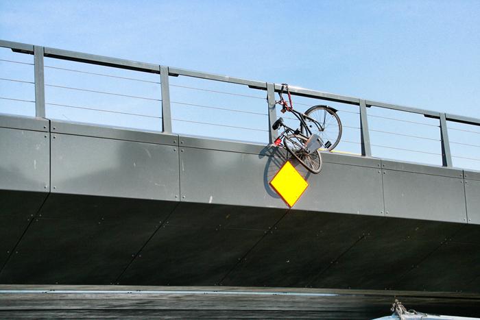 fahrradfahren amsterdam