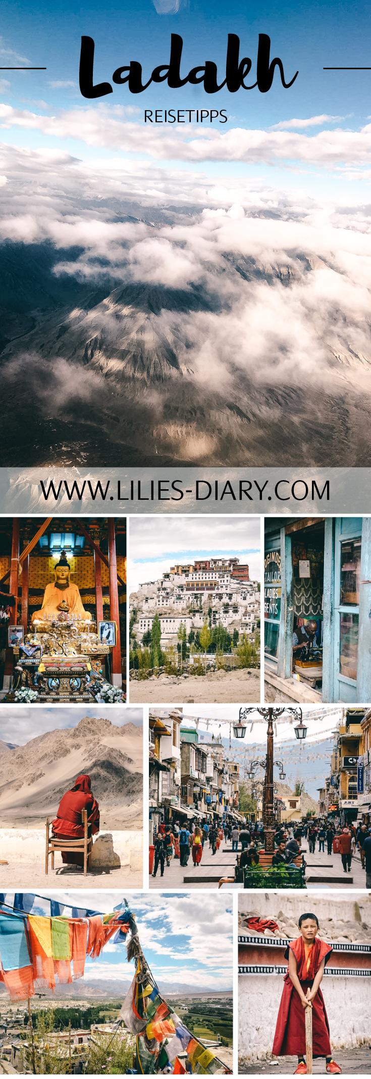 Ladakh Urlaub