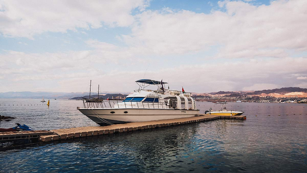 Moevenpick Resort und Residences Aqaba