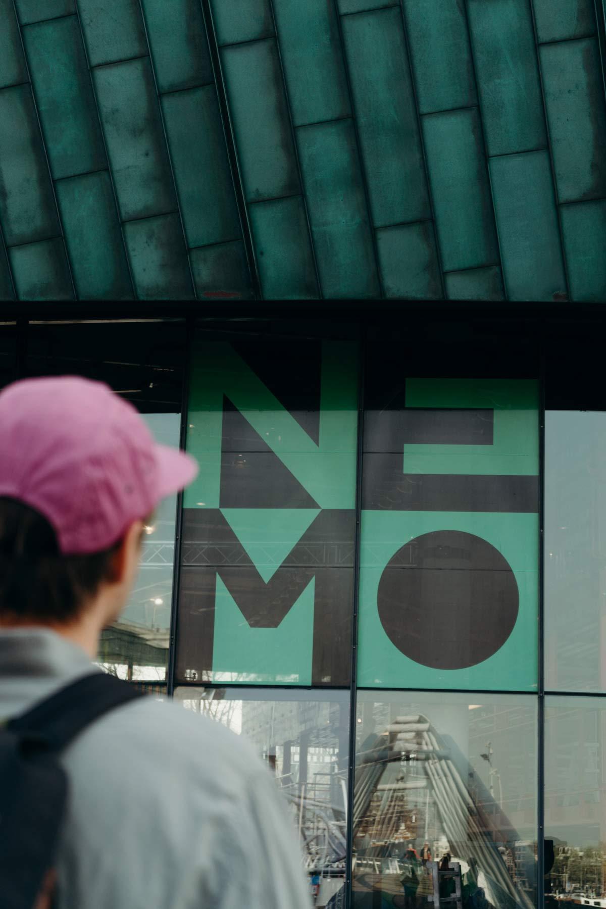 NEMO Kindermuseum