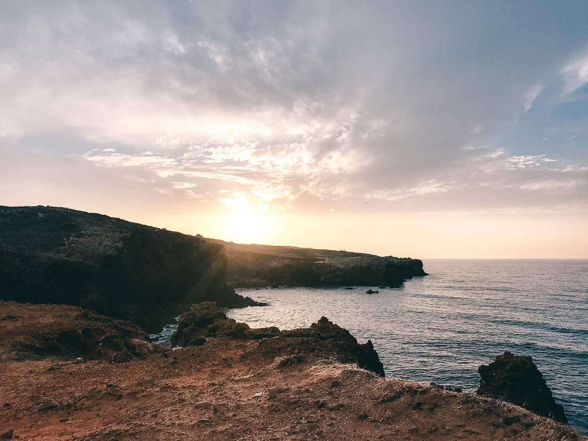 Straende in Portugal