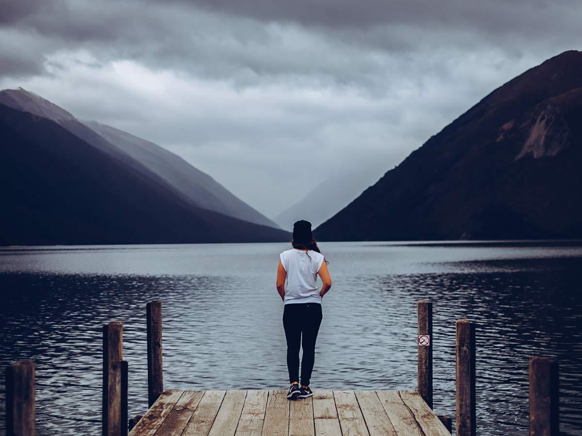 Visum fuer Neuseeland beantragen