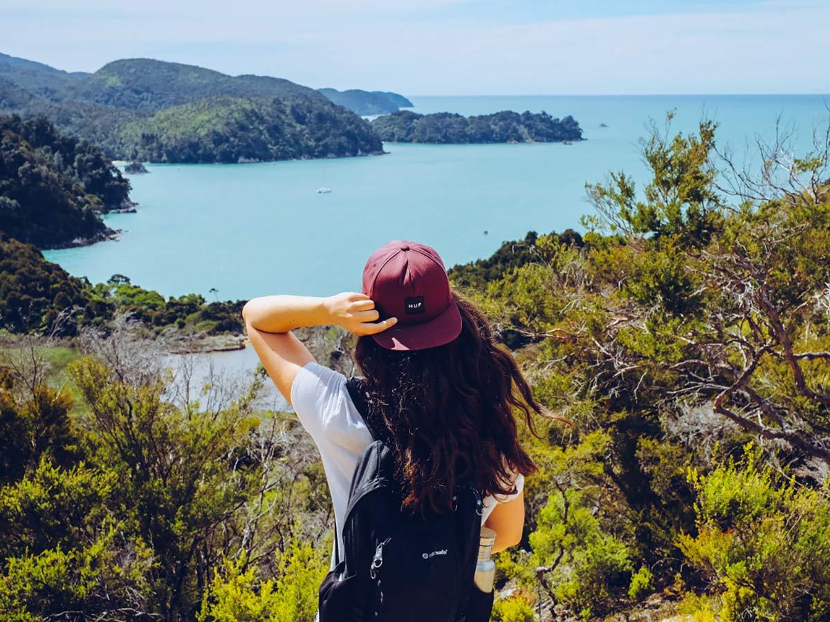 Work & Travel Visum Neuseeland