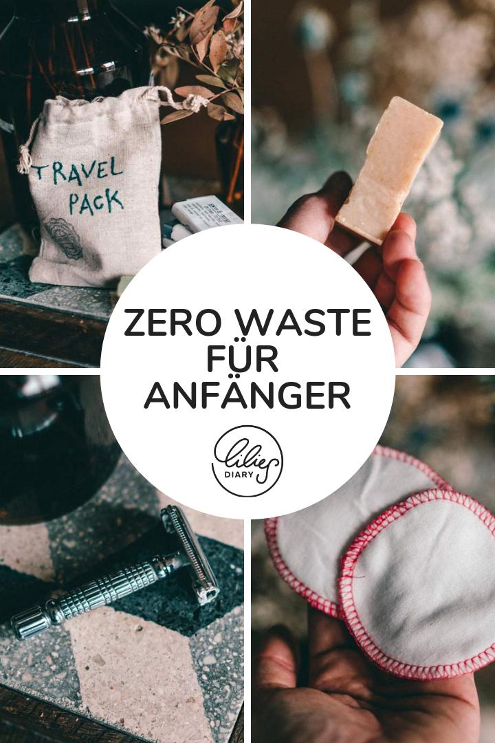Zero Waste fuer Anfaenger Tipps