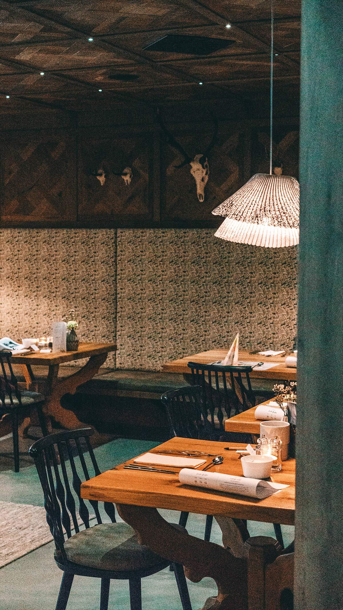 Forsthofgut Restaurant