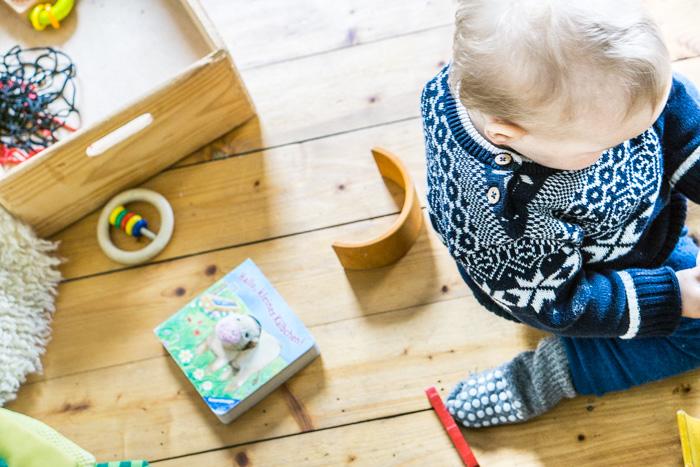 minimalismus im kinderzimmer tipps