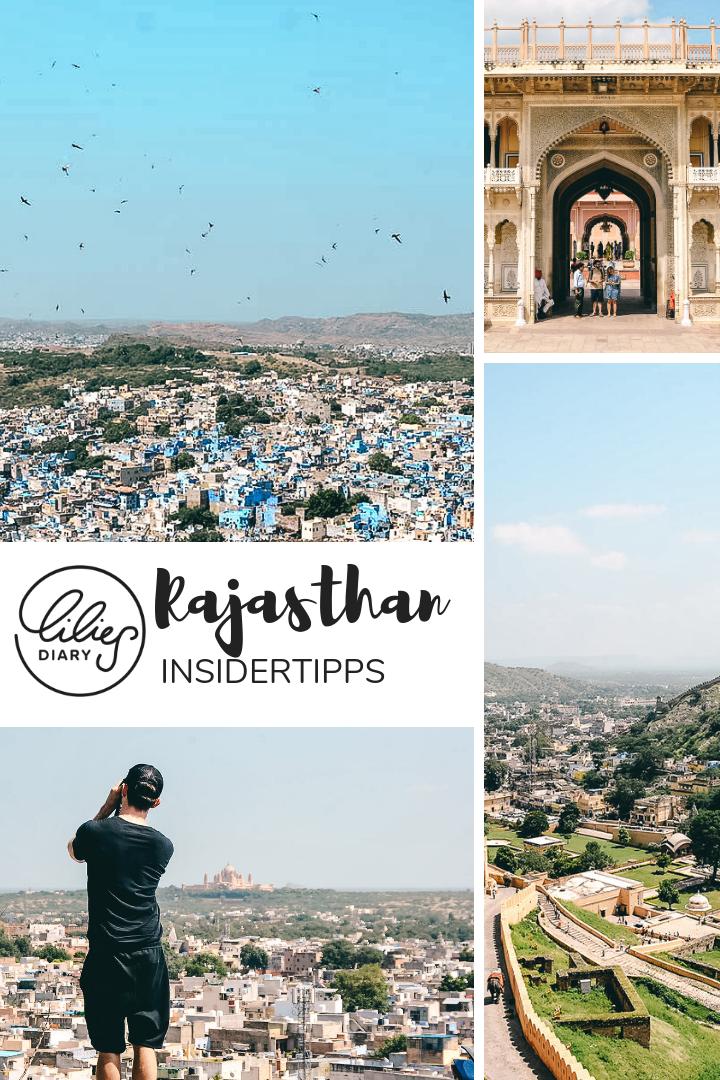Rajasthan Insidertipps