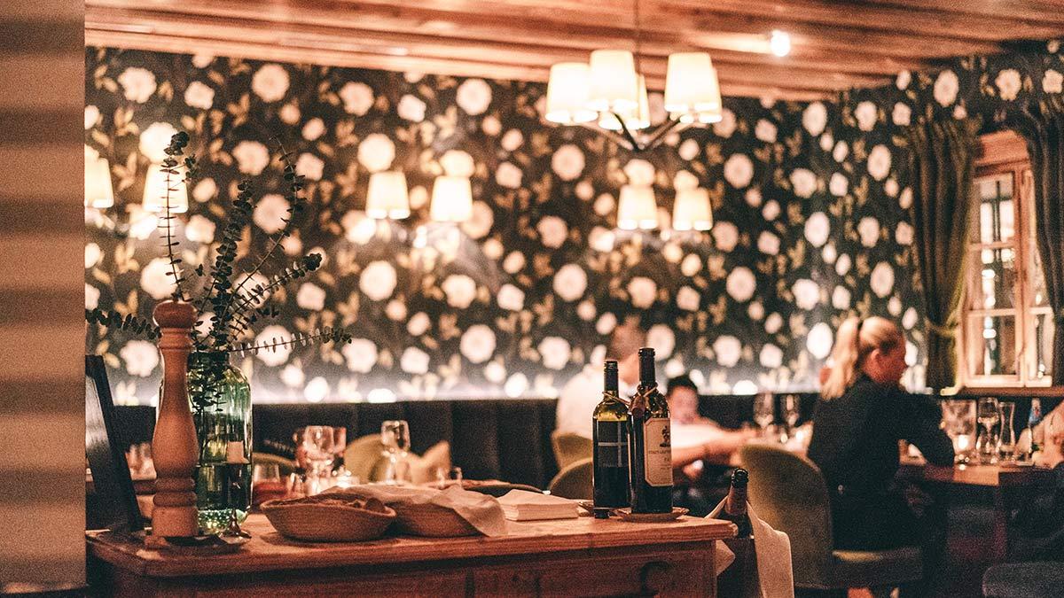 Restaurant Hotel Forsthofgut
