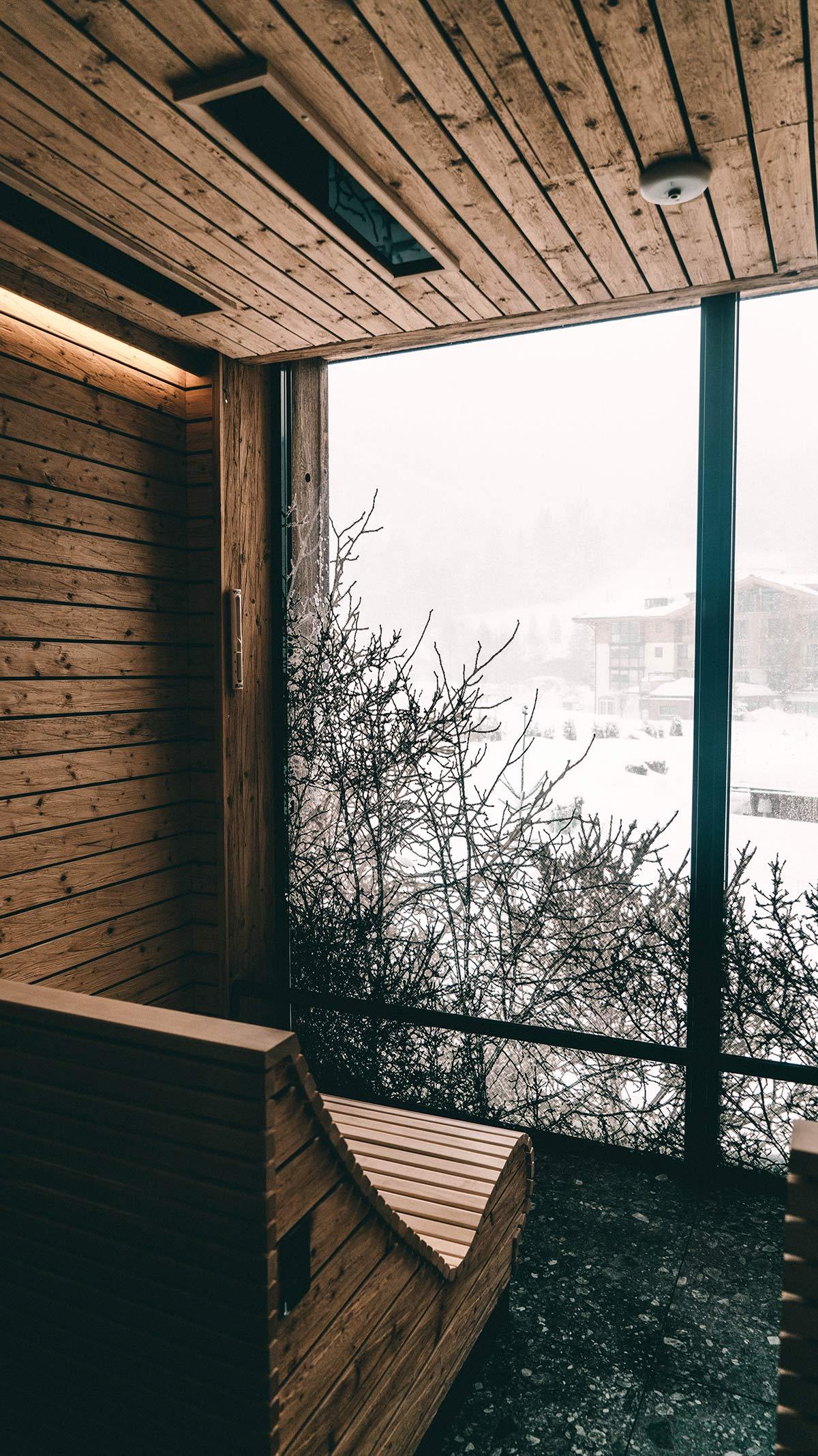 Soleraum Hotel Forsthofgut