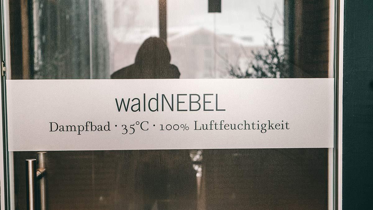 waldnebel Hotel Forsthofgut