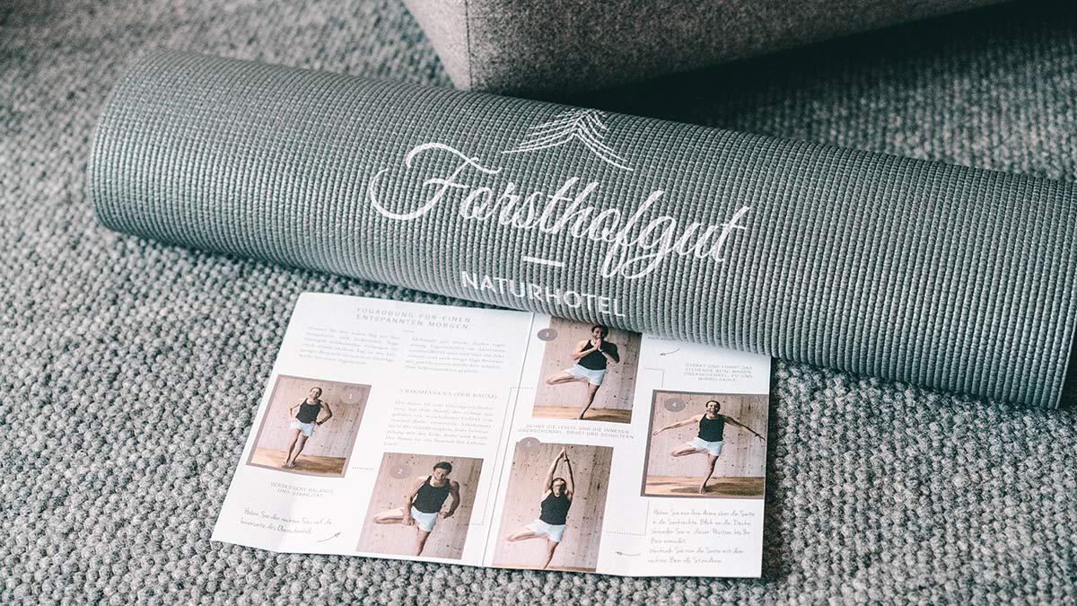 Yoga Hotel Forsthofgut