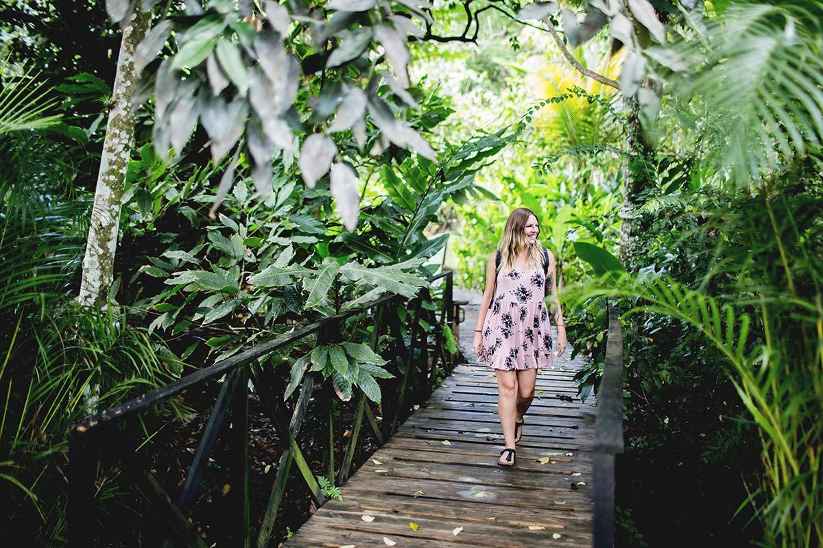 Farina St Lucia