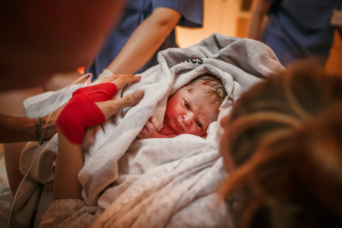 Geburt-Christine-Neder