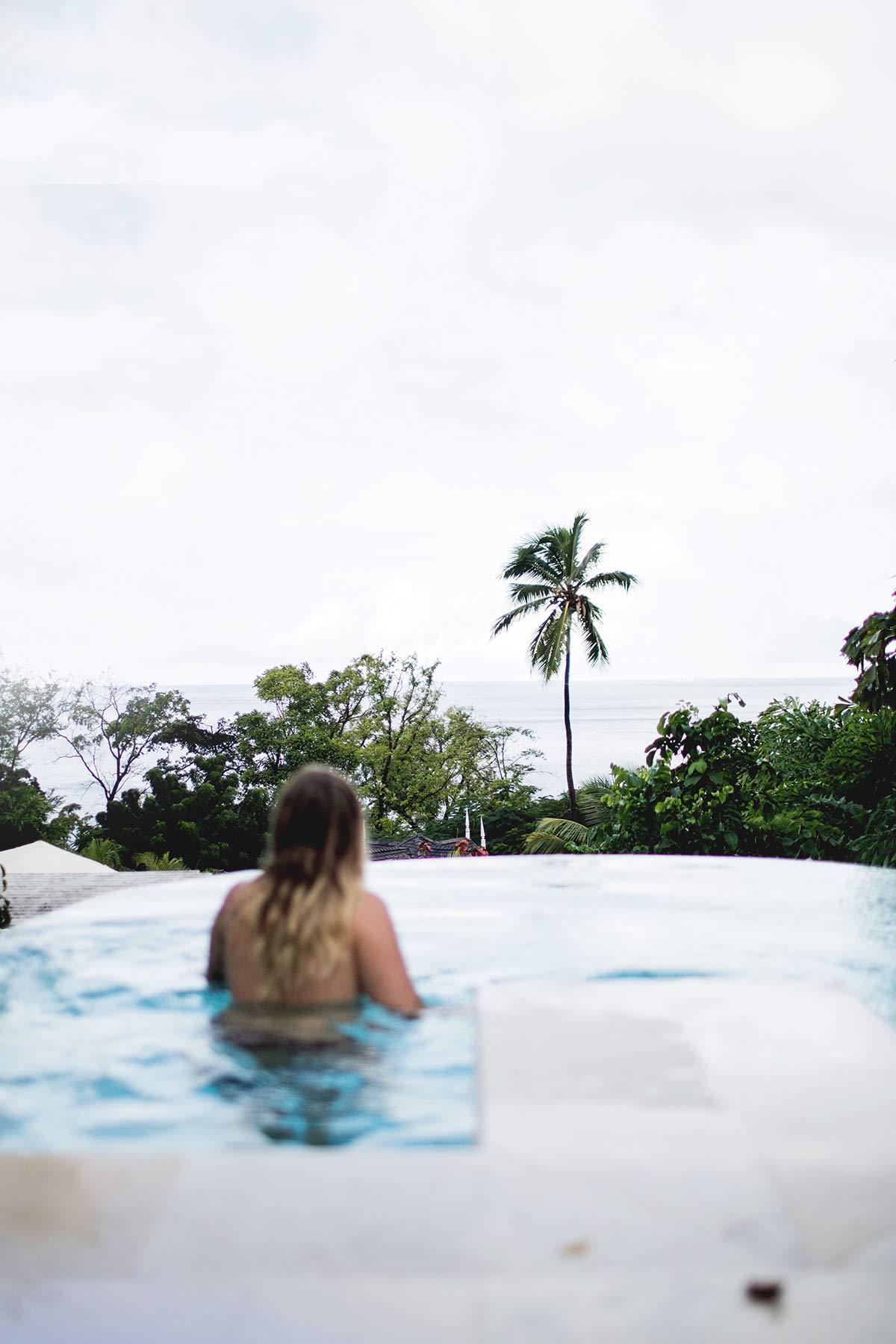 St. Lucia Sehenswürdigkeiten