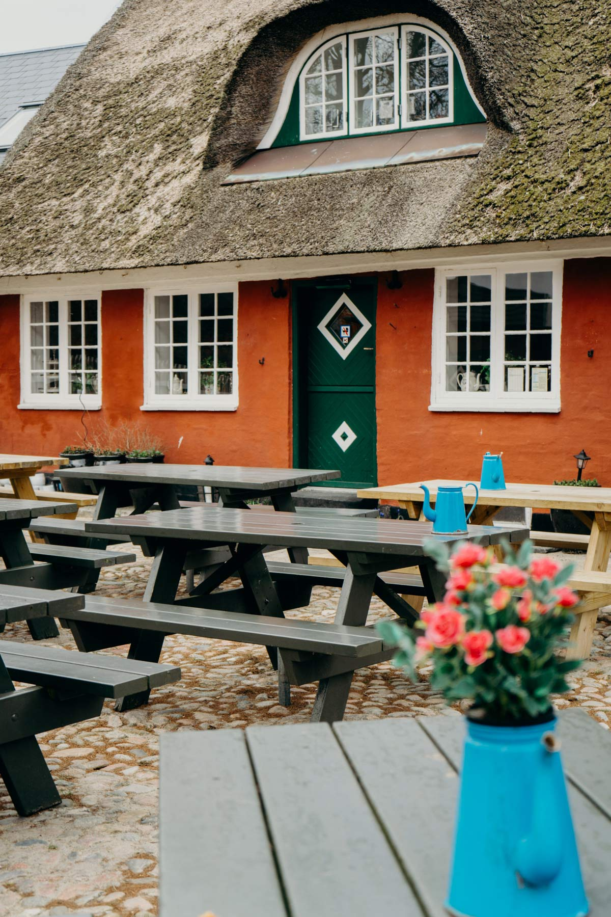 Nordby Dorf