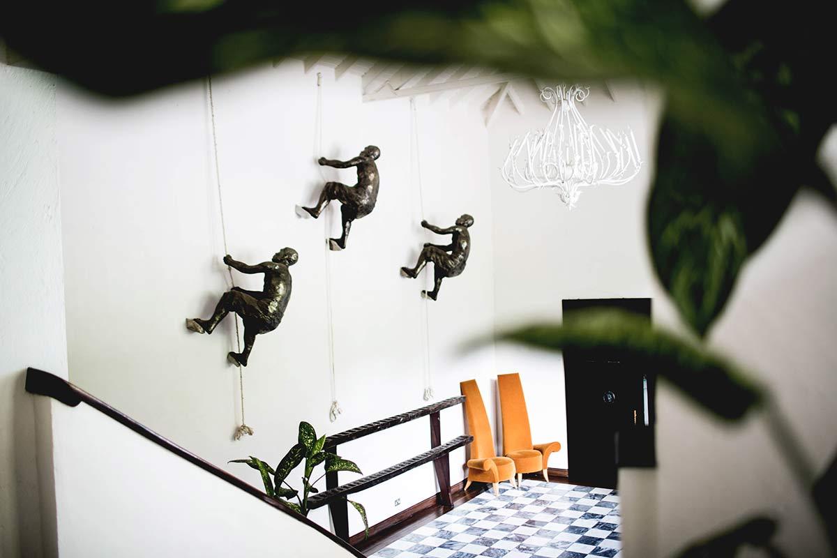 St Lucia Designhotel