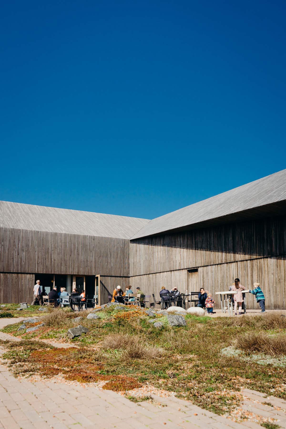 Wattenmeer Museum in Ribe