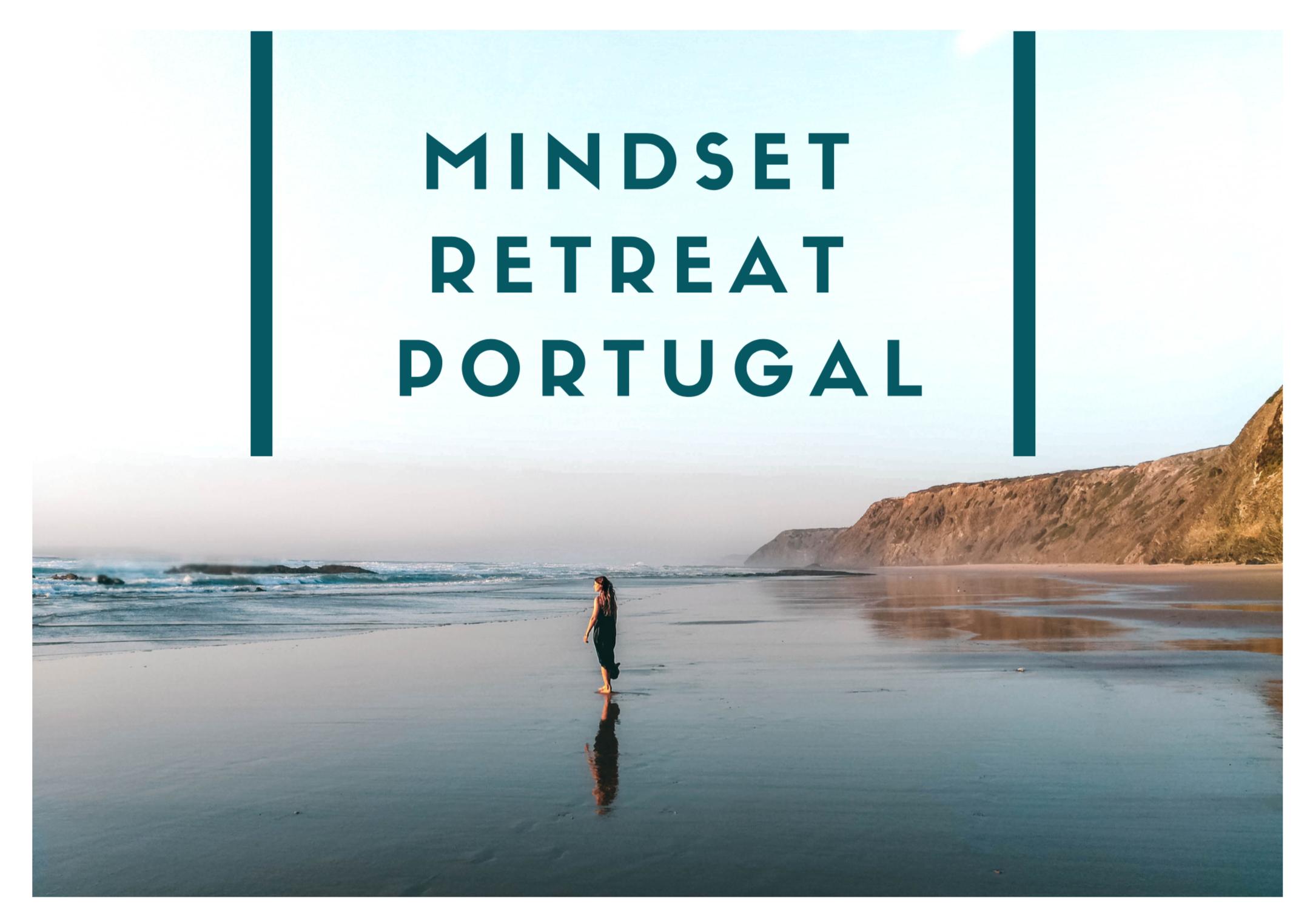 Mindset Referat Portugal