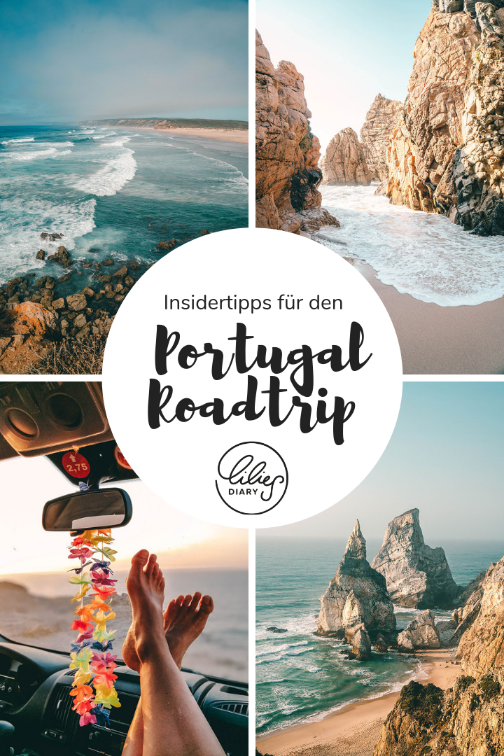 portugal roadtrip tipps