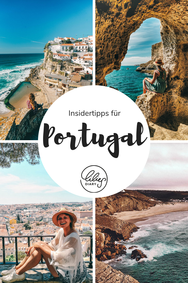 Tipps fuer Portugal