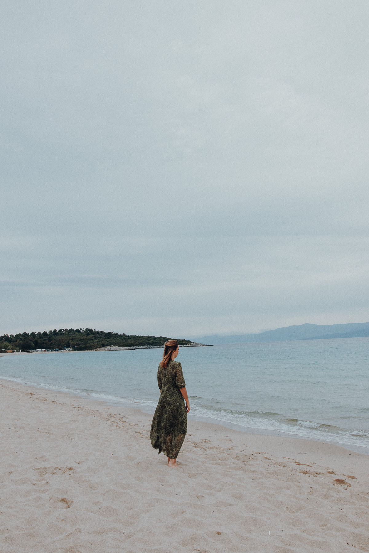 Chalkidiki Reisetipps Cabana Beach