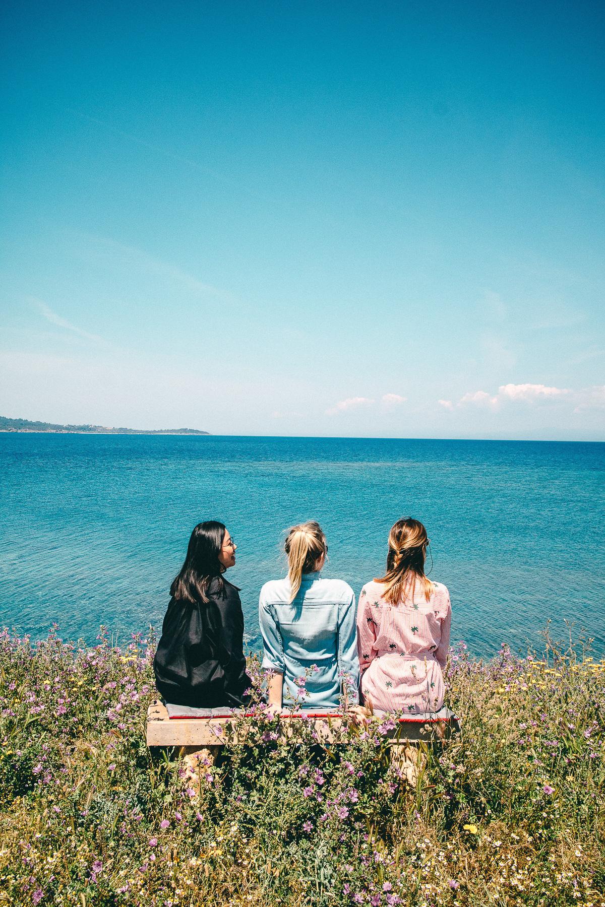 Urlaub Chalkidiki Reisetipps