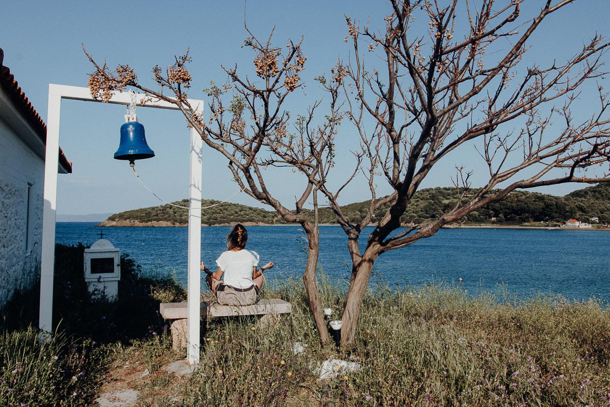 Urlaub Chalkidiki Entspannung