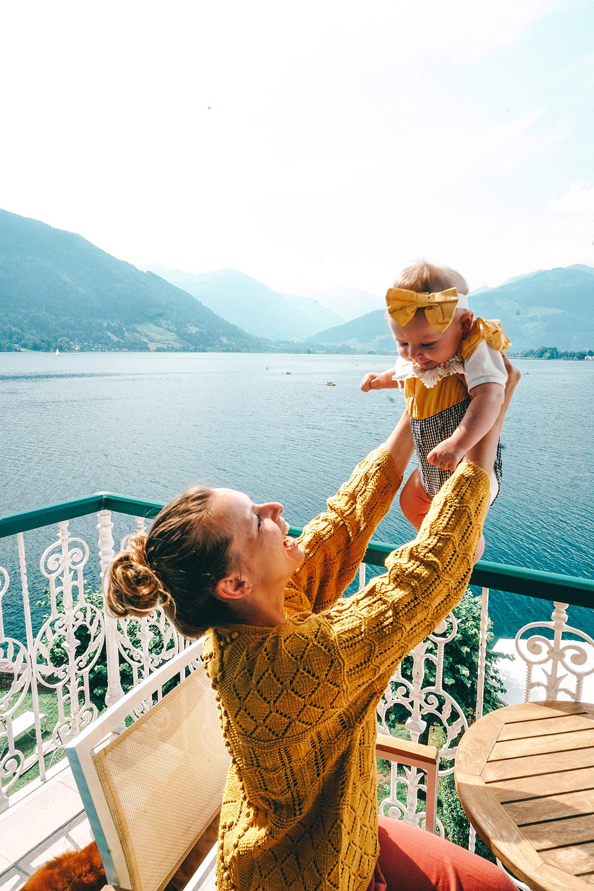 Baby Grand Hotel Zell am See