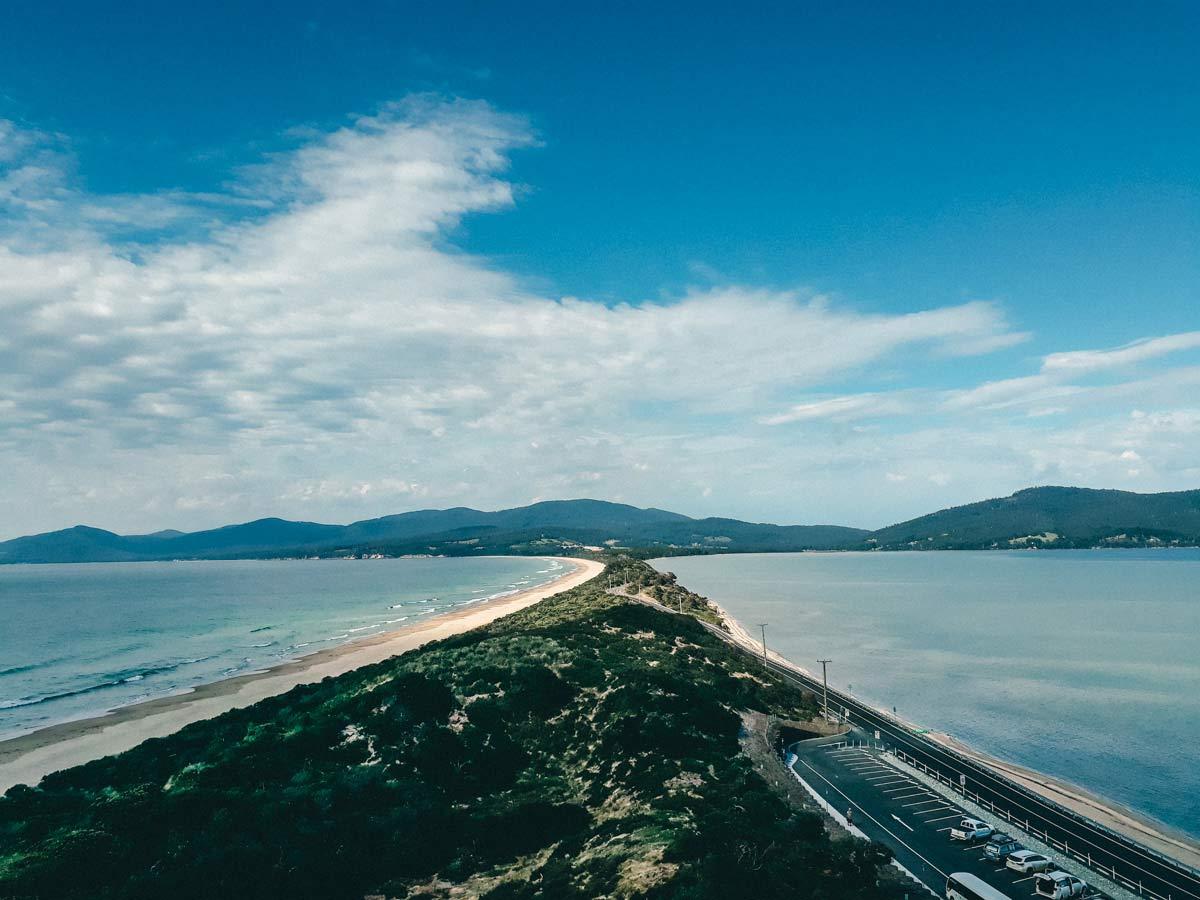 Bruny Island besuchen