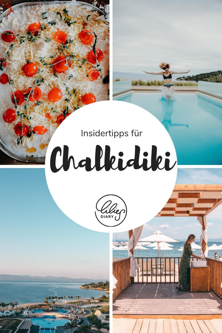 Chalkidiki reisetipps
