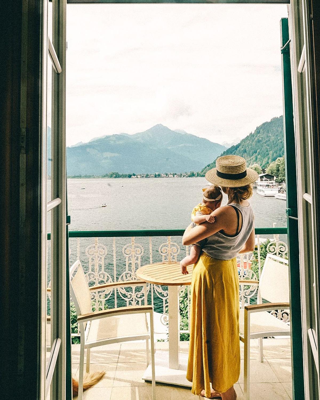 Zell am See Kaprun Grand Hotel