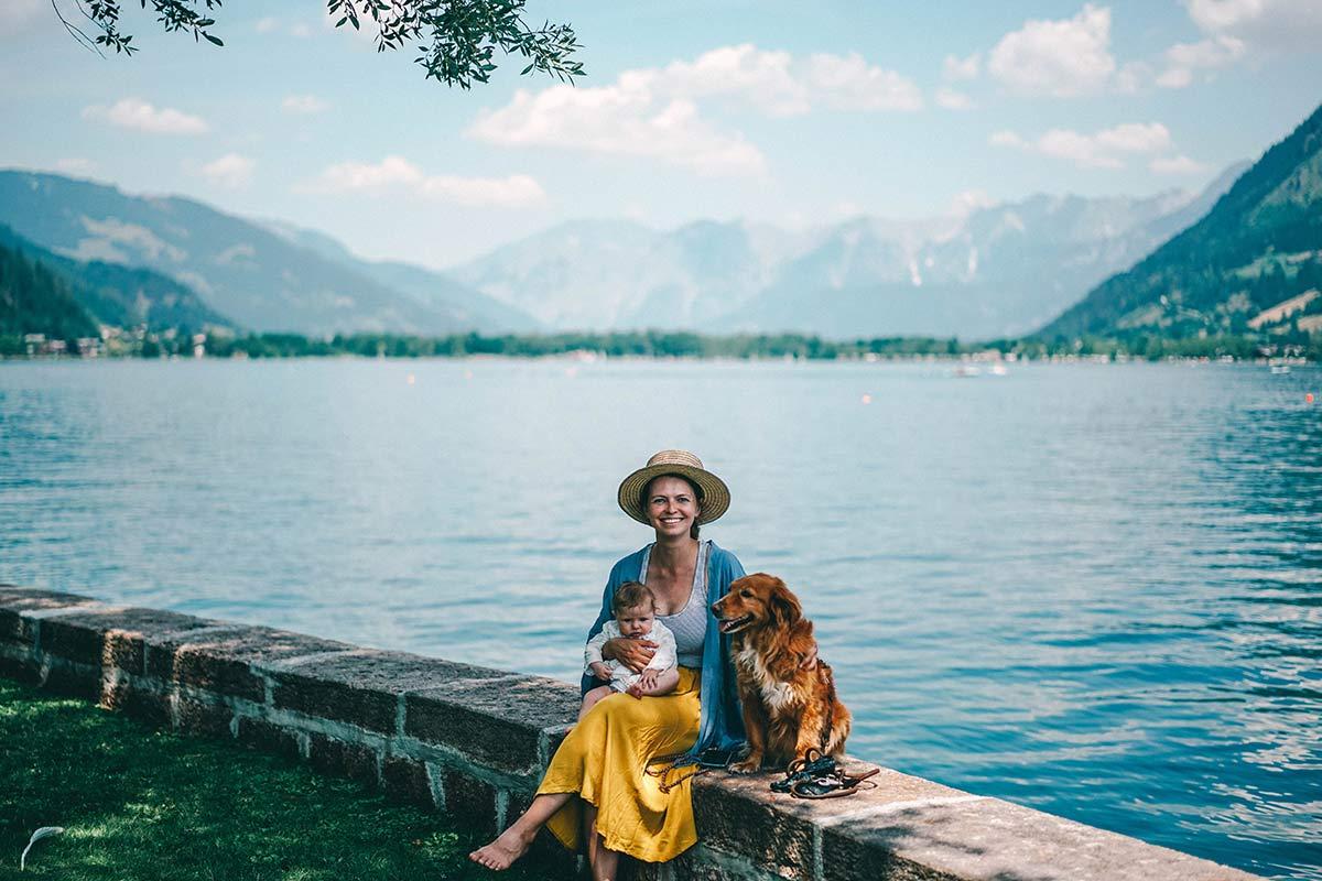 FamilienUrlaub Zell am See