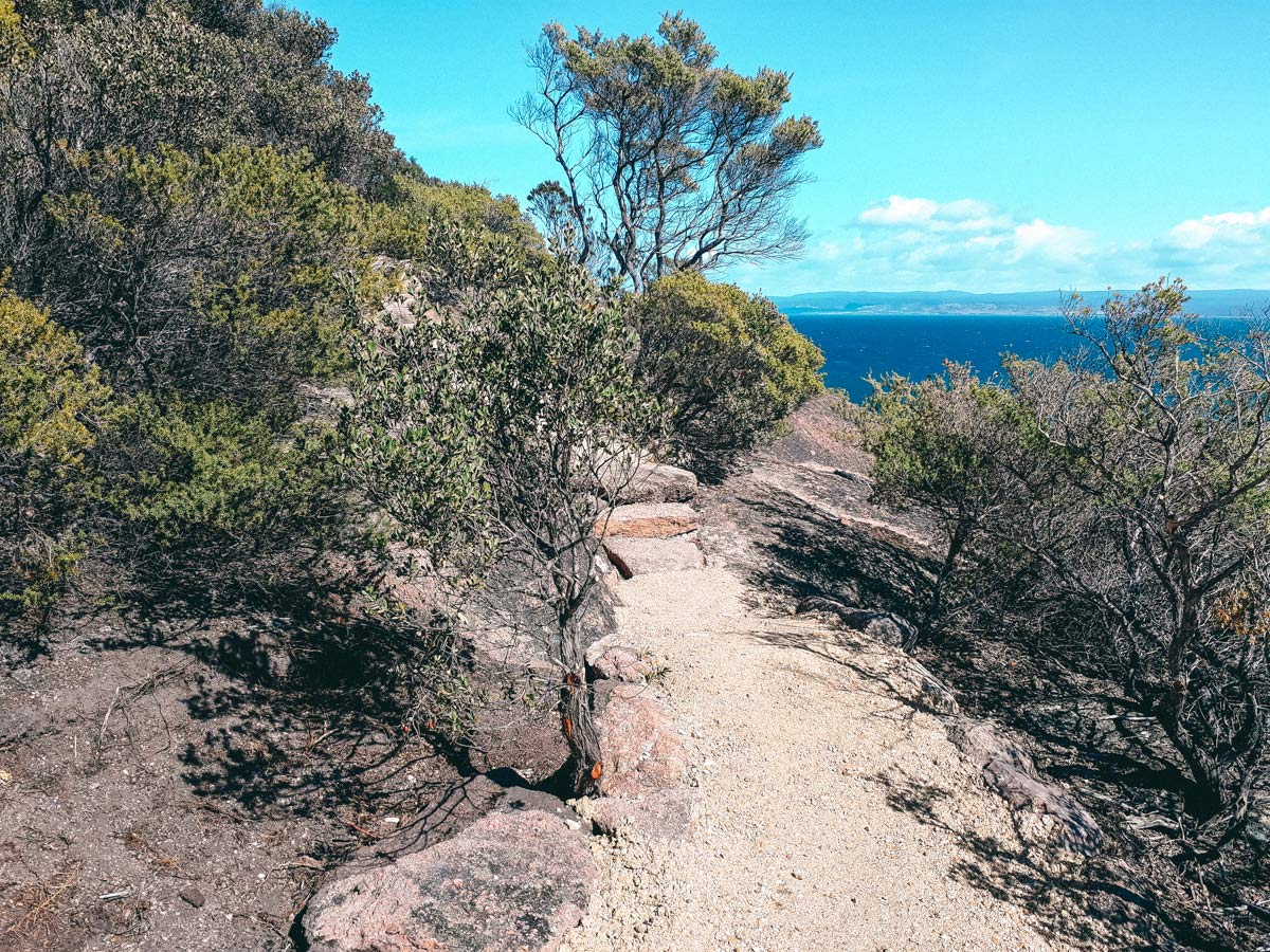 Freycinet Nationalpark