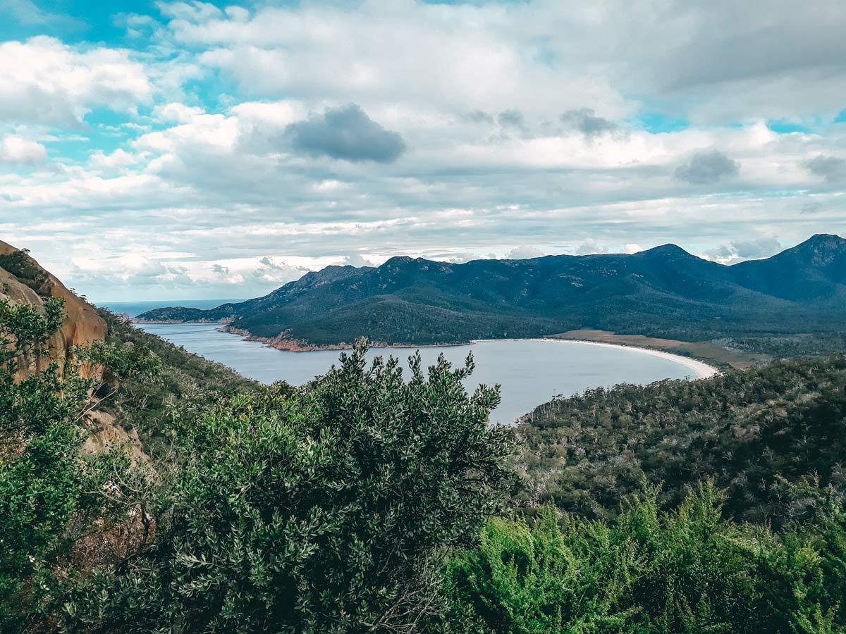 Freycinet Nationalpark Tasmanien Reisetipps