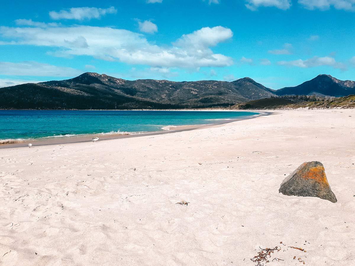 Freycinet Nationalpark Tasmanien