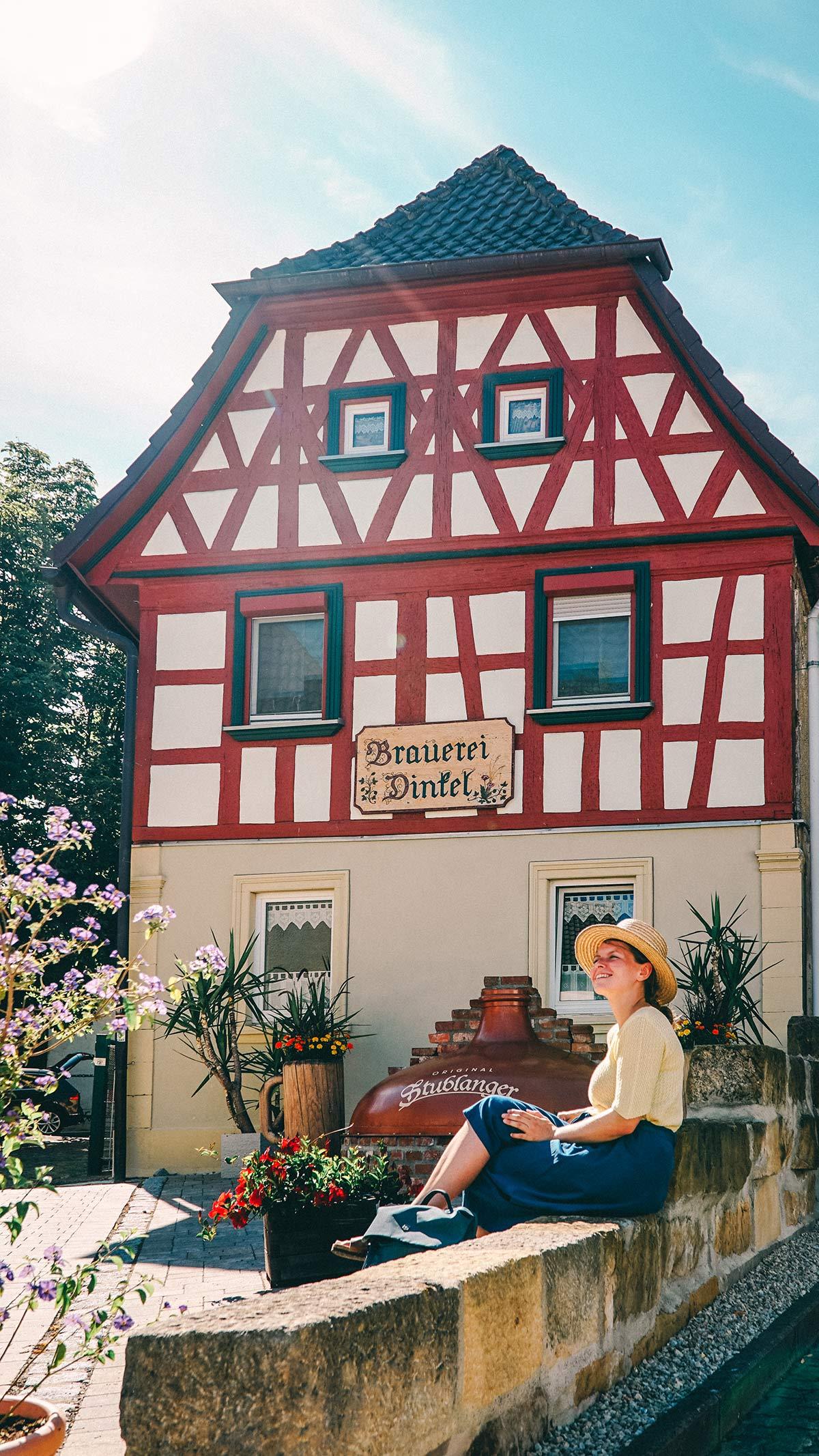 Bad Staffelstein Ausflugsziele