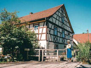 Horsdorf Fuchsenmuehle