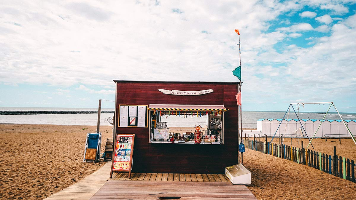 Saint Gilles Velodysee Bar