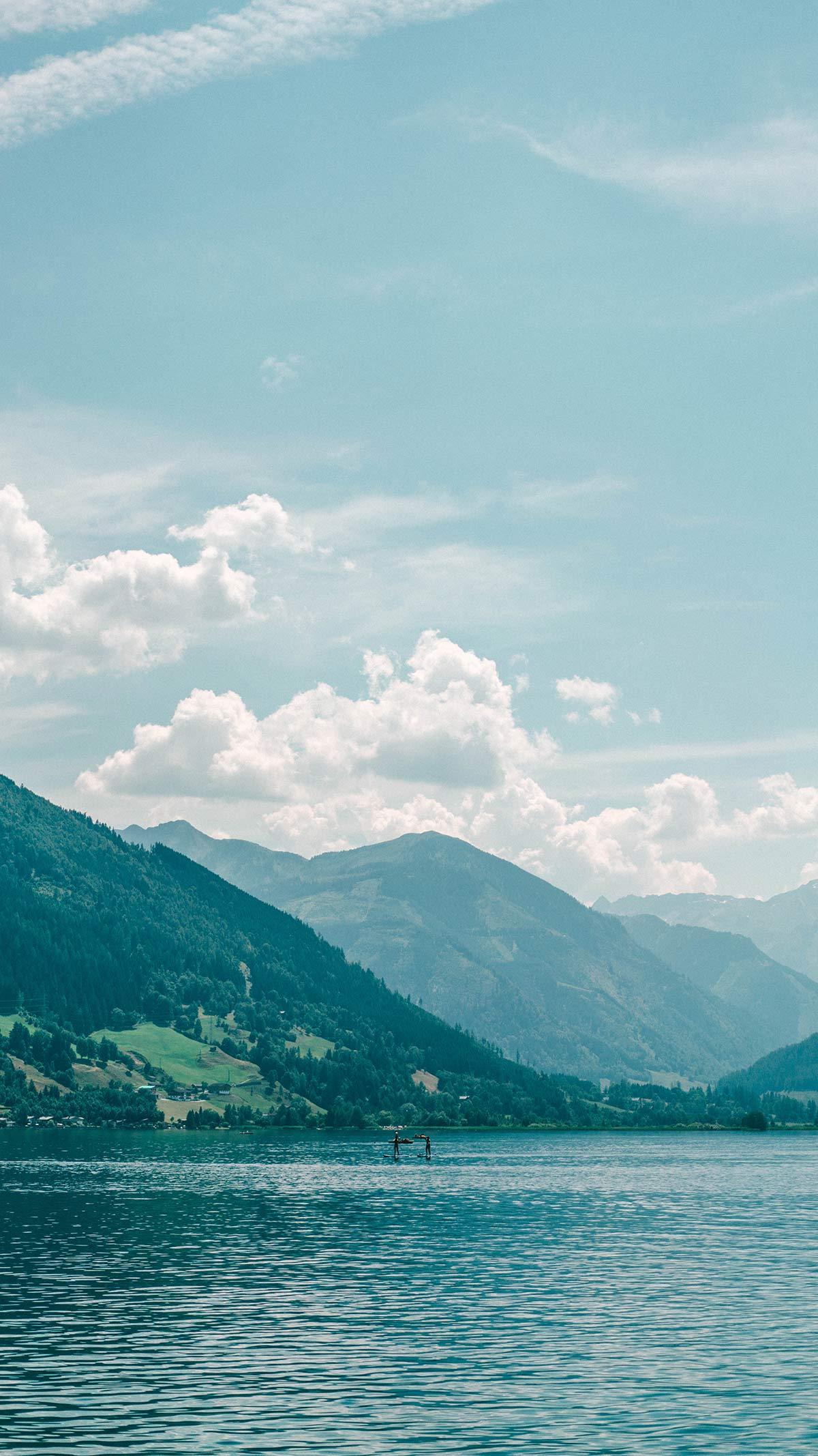 See von Zell am See