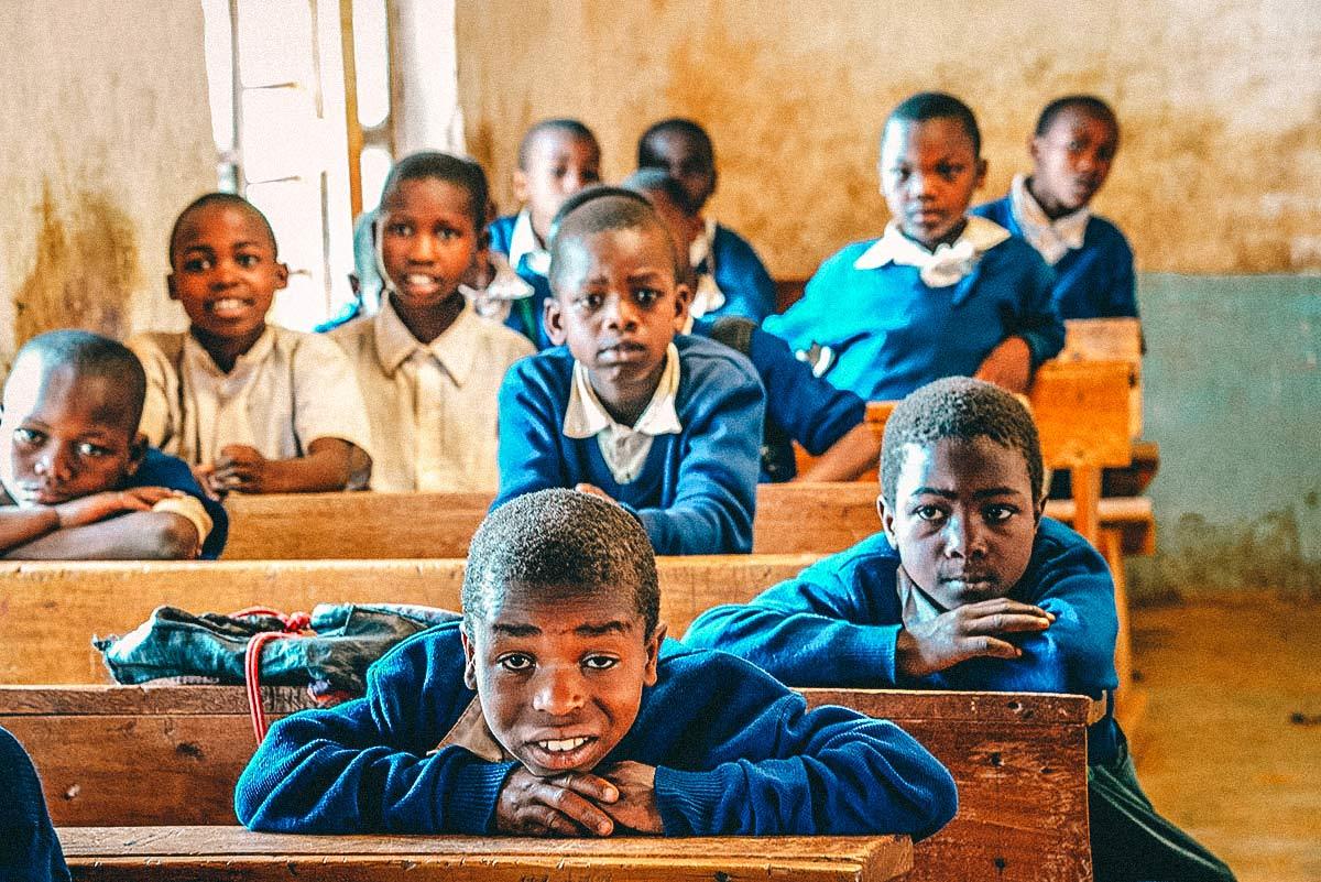 Usambara Berge Tansania Reisetipps
