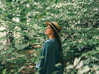 Waldbaden Staffelstein Christine