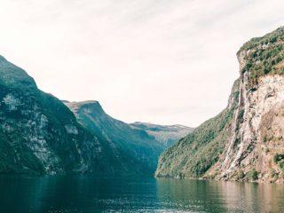 Bootstour Geirangerfjord