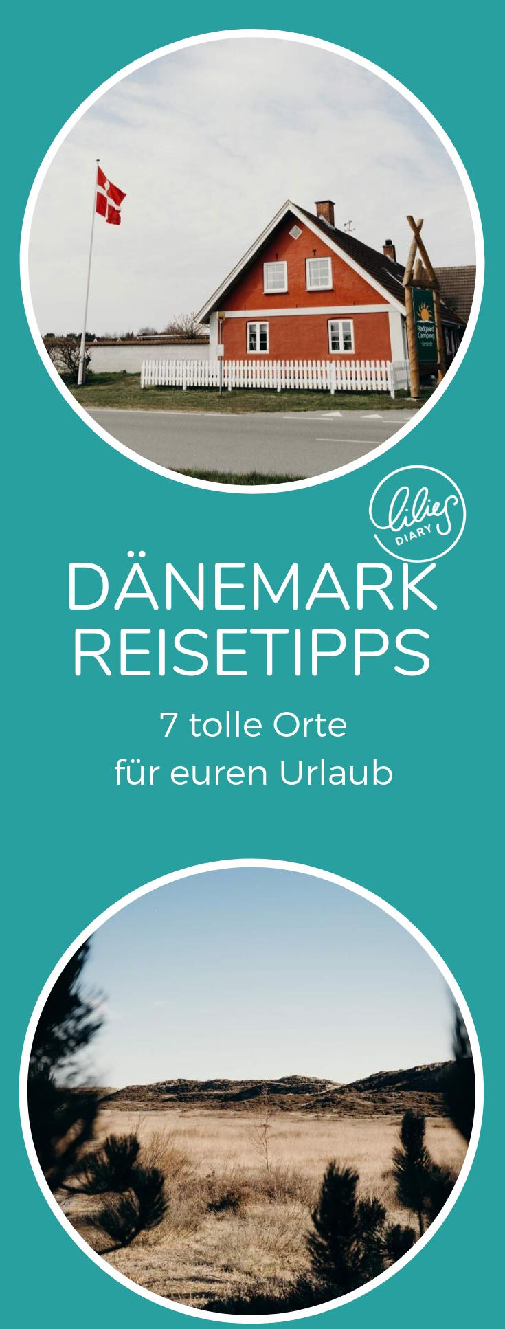 daenemark reisetipps