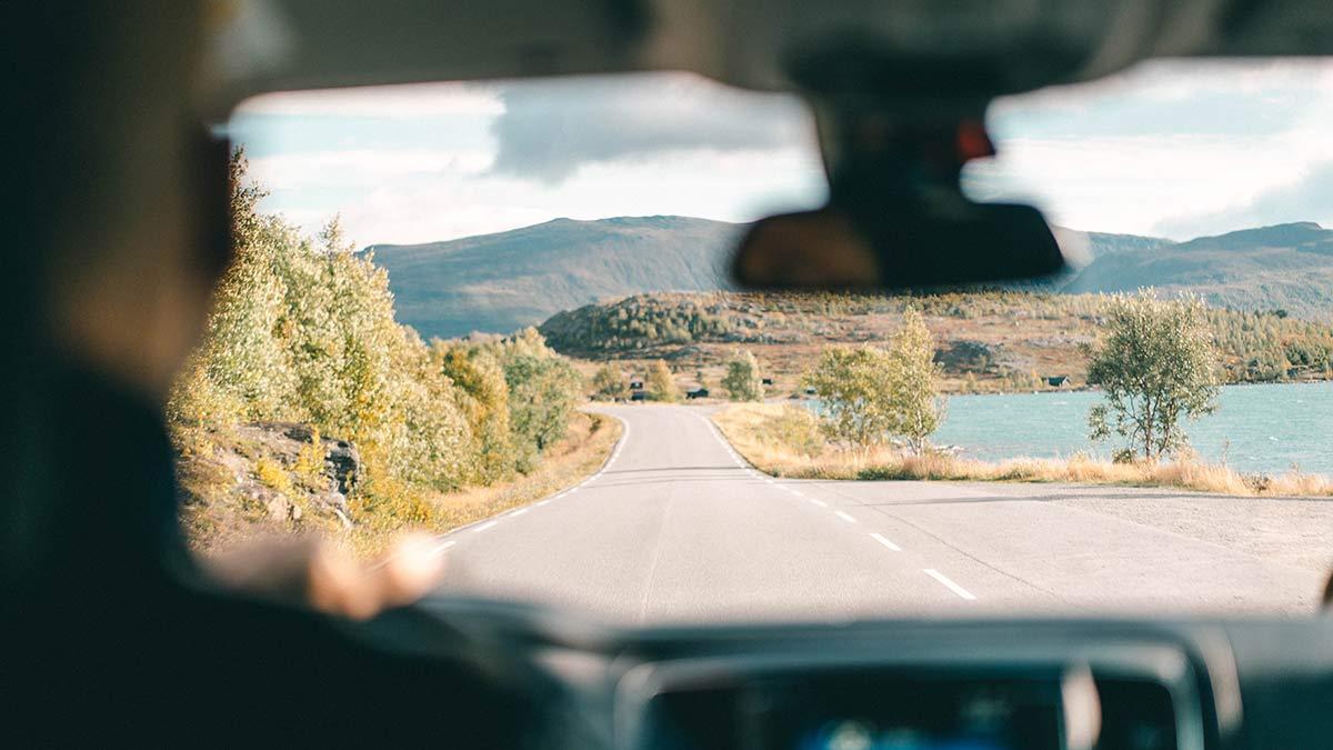Norwegen Roadtrip