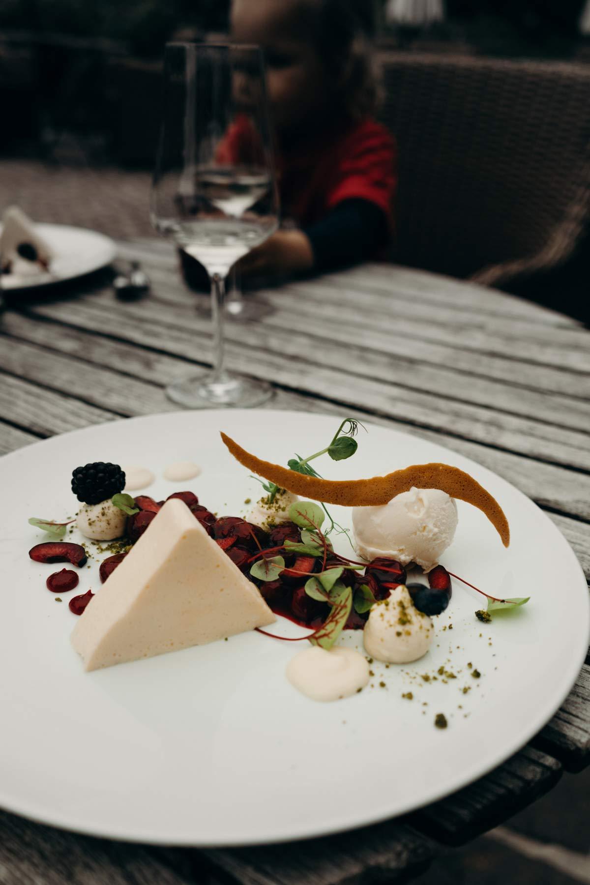Restaurant Schlossanger Alp