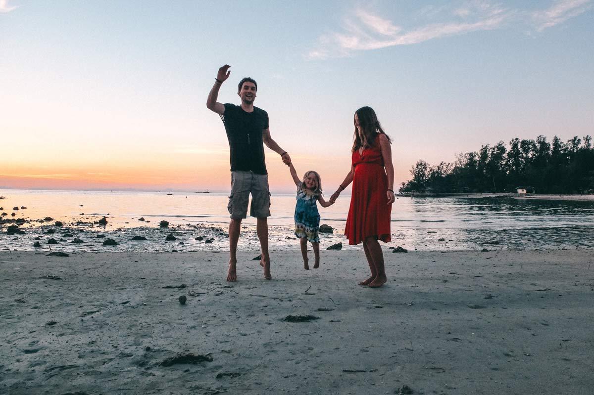 schwanger nach thailand